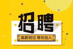 """2020""""青鸟计划""""滨州市大学生网络招聘会"""